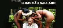 """""""Revelando Sebastião Salgado"""""""