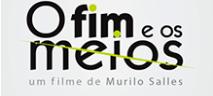 """""""O Fim e os Meios"""" participa do programa Encontros com o Cinema Brasileiro"""