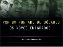 Por um Punhado de Dólares – Os novos Emigrados