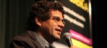 Cineasta Renato Barbieri participa de painel em São Paulo