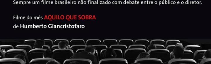"""Sessão de julho do Teste de Audiência apresenta """"Aquilo que sobra"""""""