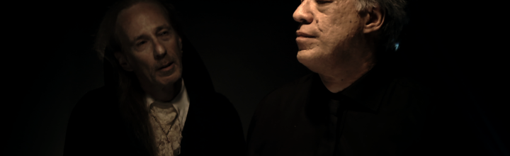 O Submundo do vampiro Vlak é a atração de agosto na tela do Teste de Audiência