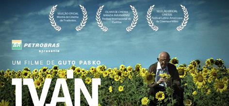 """""""Iván"""", do diretor Guto Pasko, tem estreia nacional e sessões especiais"""